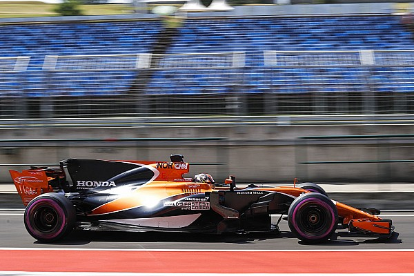Formula 1 Breaking news Honda changing development approach for F1 engine
