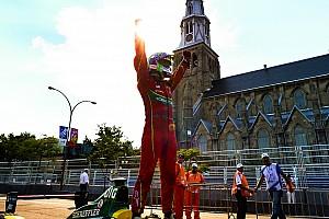 Formula E Noticias de última hora Para Lucas Di Grassi, el sacrificio por el título valió la pena