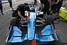 IndyCar Montoya y Servia impresionados por el paquete de óvalos cortos