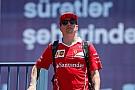 Alonso ráhajthat Räikkönen ülésére a Ferrarinál