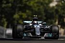 Bottas lidera dobradinha finlandesa no TL3; Massa é 7º