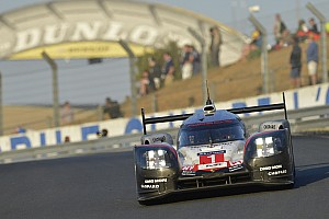 Porsche to end LMP1 programme after 2017