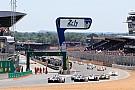 La lista completa de participantes en Le Mans y el WEC