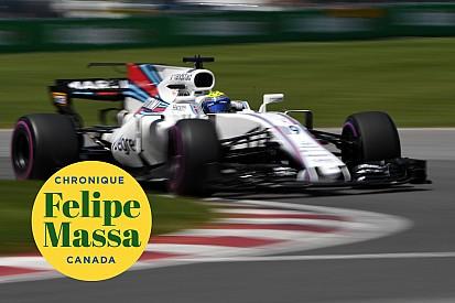 Formule 1 Chronique Massa - Je suis prêt à rester en F1 en 2018