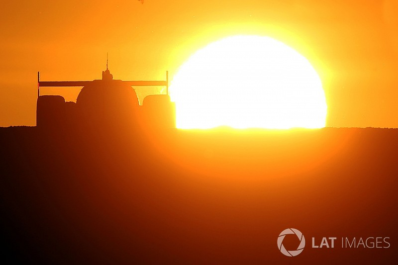 La FIA lamenta la salida de Porsche del WEC