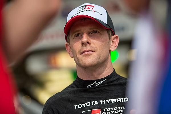 Davidson to make WEC return after Le Mans