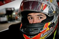 World of Outlaws addresses Kyle Larson's use of racial slur