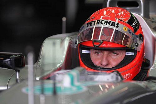 ¿Por qué fracasó Schumacher en Mercedes?