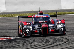 WEC Interview Rast and Vanthoor: Next in the Audi LMP1 queue