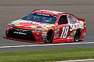 NASCAR Indianapolis: Kyle Busch holt Pole-Position zum Brickyard 400