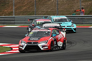 TCR Race report Craft-Bamboo claim teams' championship after double podium in Sepang!