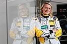 TCR Deutschland TCR Deutschland: Opel sucht Teamkollege für Jasmin Preisig