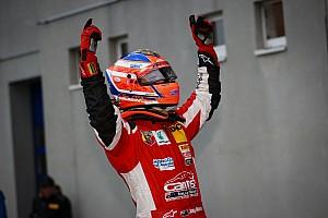 Formula 4 Breaking news Aussie prospect Mawson stays in F4 for 2016