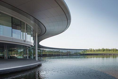 F1: la McLaren ha venduto la sua sede per 170 milioni di sterline