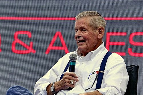 Bobby Unser – Paying tribute to one of IndyCar's greatest