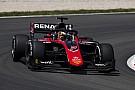 فورمولا 2 فورمولا 2: أيتكن يسجّل فوزه الأوّل من بوابة سباق برشلونة الثاني