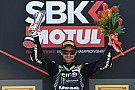 World Superbike Misano WSBK: Rea beats van der Mark for double