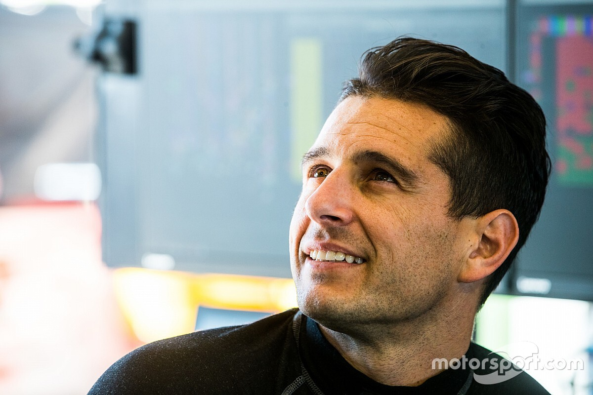 Caruso misses out on 2019 full-time Supercars seat
