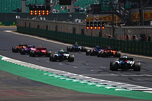 F1考虑积分制度改革:第20名完赛也可拿积分