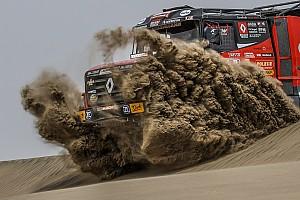 Dakar Diaporama Dakar - Les meilleures photos de la première semaine
