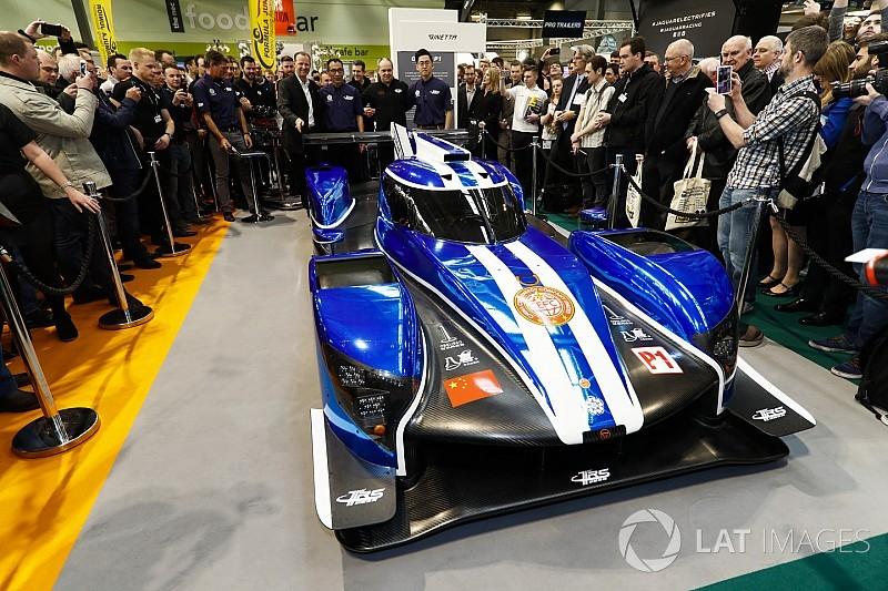 Face à la complexité du LMP1, Manor a recruté l'ingénieur de Räikkönen
