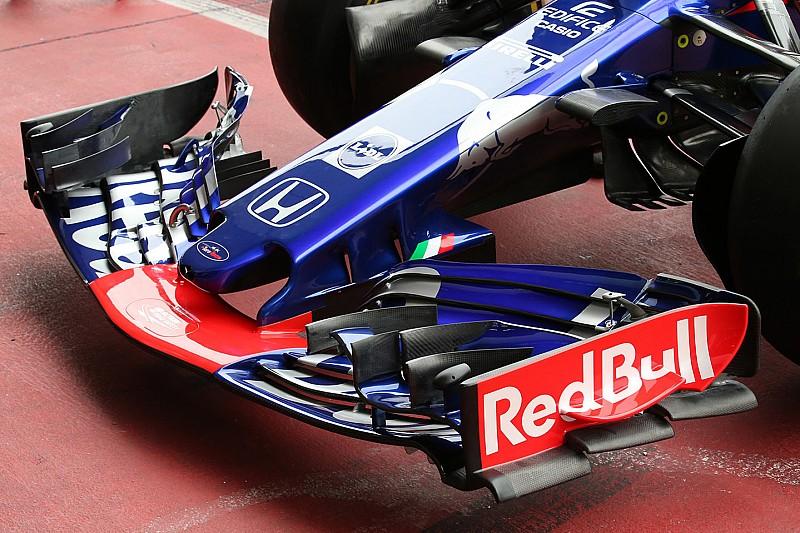 オーストリア FP1速報:ハミルトン首位。トロロッソのガスリー10番手