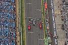 Формула 1 Дуелі у кваліфікаціях: Гран Прі Австралії