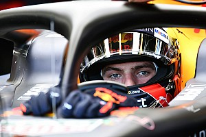 Formel 1 News Schlechter Auftakt für Red Bull: Turboschaden bei Verstappen?