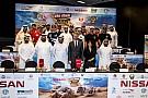 كروس كاونتري يوم واحد فاصل على انطلاق رالي أبوظبي الصحراوي 2018