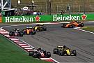 Magnussen: En büyük rakibimiz Renault