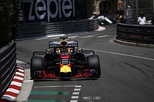 Formel 1 Ergebnisse Ergebnis: Formel 1 Monaco 2018, Qualifying