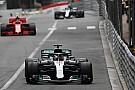 Formula 1 Hamilton: Monaco yarışı gerçek bir yarış değildi
