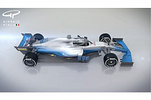Formule 1 Actualités La FIA est prête à imposer sa vision de la réglementation 2019