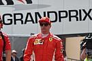 Formula 1 Raikkonen, ralliye geri mi dönüyor?