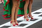 Carey: F1 manterá o glamour mesmo sem grid girls