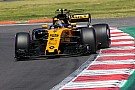 Formula 1 Sainz: Renault 2018'de daha iyi olacak