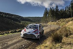 WRC 速報ニュース WRC日本ラウンド開催に向け招致準備委員会設立。2019年開催目指す