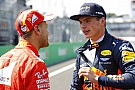 Formel 1 Teamchef: Max Verstappen erinnert an jungen Sebastian Vettel