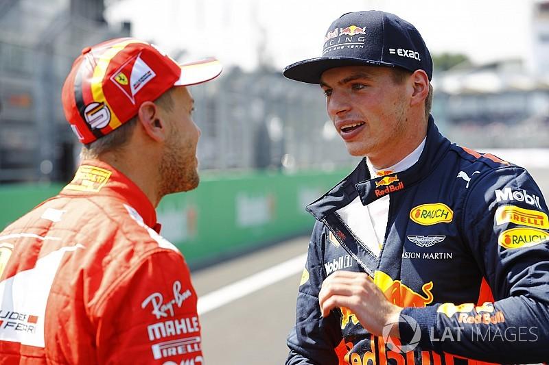 Teamchef: Max Verstappen erinnert an jungen Sebastian Vettel