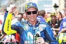 MotoGP Rossi suggests Le Mans layout flattered Yamaha