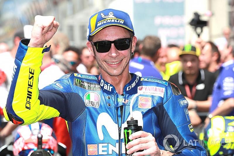 Rossi szerint a le mans-i pálya feküdt a Yamahának