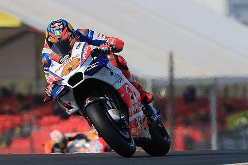 Miller hails Le Mans as his 'most convincing race'