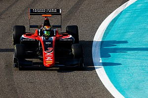 GP3 Noticias El junior de Ferrari, Ilott, ficha por el mejor equipo de GP3