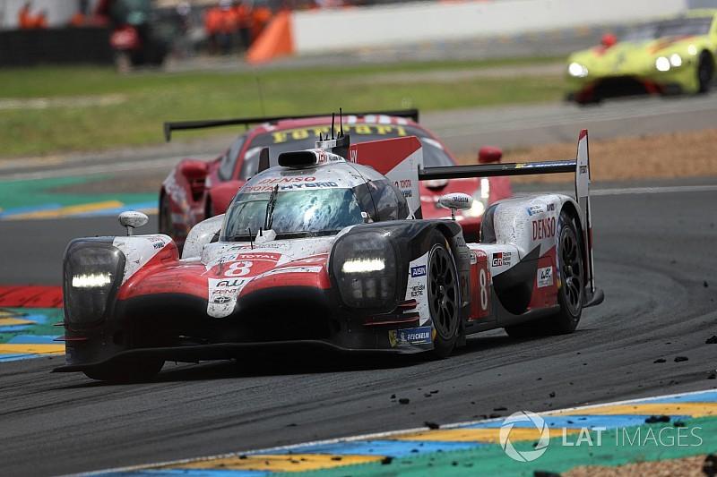 Прикро перемогти у Ле-Мані без Audi та Porsche – Toyota