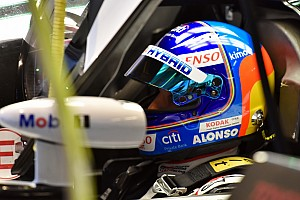 """Le Mans Breaking news Alonso: """"Part of the job is done"""" after epic recovery drive"""
