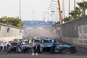 Formula E Noticias de última hora La Fórmula E aumentará su número de equipos el próximo año