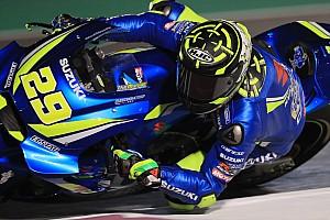 MotoGP News Andrea Iannone: