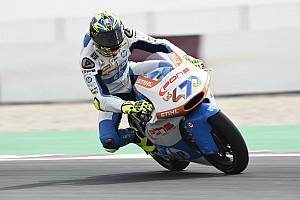 Moto2 Gara La striscia tricolore prosegue in Spagna: a Jerez il re è Baldassarri