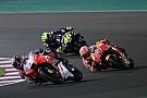 MotoGP Dovizioso verslaat Marquez na klassieke laatste ronde Grand Prix van Qatar