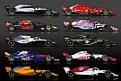 Formula 1 Fotogallery: i punti forti ed i punti deboli dei team di F.1 2018